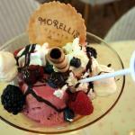 Morelli's Gelato Broadstairs Foto