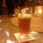 cocktail  et ambiance