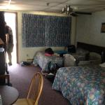 Another view of the room