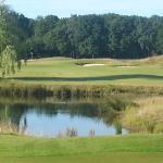Golfbaan Overloon