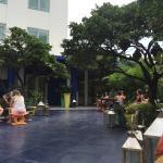 Shore Club South Beach Hotel Photo