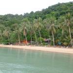 Foto de Koh Wai Pakarang Resort