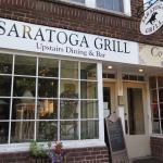 Saratoga Grill