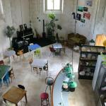 Bild från La Bonne Dame