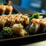 Bilde fra Amber Asian Food Restaurant