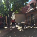Café Kloster Foto