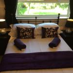 Rooms from £29.00 per night