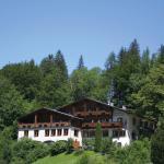 Gasthof Pass Lueg Hohe