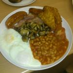 Best Breakfast in town!!