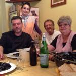 chef e team di Momo