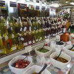 Olives & Oils