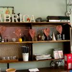 Photo of Cafe na Fabrica - Lx Factory