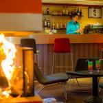 Bar du Village Club Cap'vacances Les Deux-Alpes