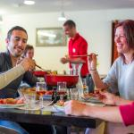 Restaurant village Cap'vacances Les Deux-Alpes