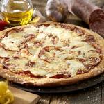 Pizza Diavolo, Specialty Pizza