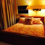 camera della barbados suite