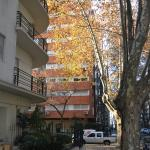 Outono em Pocitos