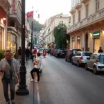 Hotel Sorrento City Foto