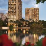 Hilton Grand Vacations at Hilton Hawaiian Village Foto