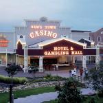 Photo de Sam's Town Hotel & Gambling Hall
