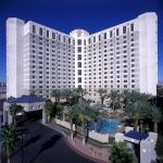 ‪Hilton Grand Vacations Suites - Las Vegas (Convention Center)‬