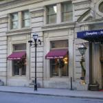 Foto de Hampton Inn & Suites Baltimore Inner Harbor