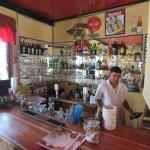 Tha Bar area