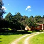 Villas y Temazcal La Labor Foto
