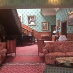 Foto de Kirroughtree House Hotel