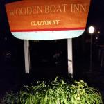 Foto de Wooden Boat Inn