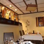 Restaurante interior
