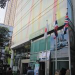 S15 Sukhumvit Bangkok 1