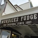 Original Murdick's Fudge
