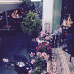 Den Cafe Foto