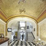 Hotel Palazzo Sa Pischedda Bosa Foto