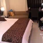 Foto de Solaris Hotel Kuta