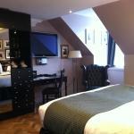 Foto de Le Monde Hotel Edinburgh