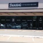 Dunston's Steakhouse on Lovers Lane