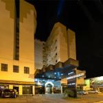Hotel Portal D'Oeste