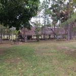 Chickee at Monkey Bay