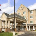 Country Inn & Suites By Carlson, Washington at Meadowlands
