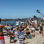 2 Stand Up Guys Paddle Board Lessons & Sales