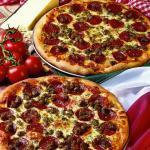 Pizza Romano, Specialty Pizza