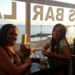 Wij zijn onze laatste avond met veel plezier terug gekomen naar la Costa.