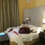Foto de Monaco Washington DC, a Kimpton Hotel