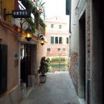 Foto de Hotel Dalla Mora