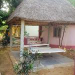 Entrance - Mowgli Guest House Photo