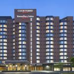 ‪Courtyard by Marriott Toronto Northeast/Markham‬