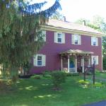 Zoar School House B&B