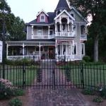 A beautiful historic home